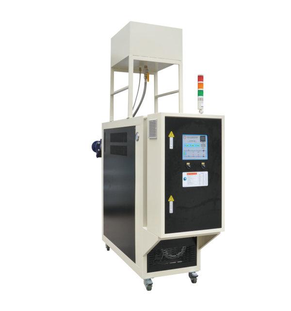 反应釜专用电加热导热油炉