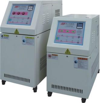 注塑油式模温机,油循环温度控制机